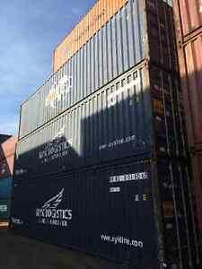 New & Used Shipping Containers London Ontario image 9