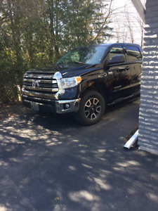 2017 Toyota Tundra Crewmax Lease Takeover