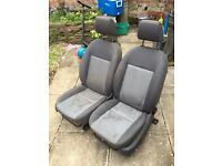 Ford Focus 2005 seats - Full set