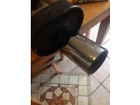 TTE Exhaust Rare Toyota Optional Extra (starlet Glanza Gt)