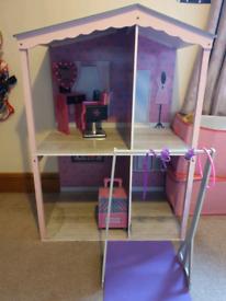 Design a Friend / Our Generation Dolls House