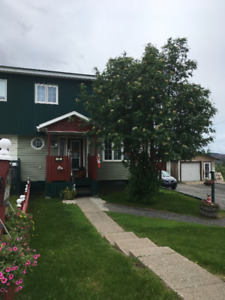 3 Bedroom, 1 1/2 Bath Home and Detached Garage! 34 Anderson St.