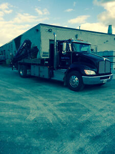 Delivery/Pick Up/Heavy Lifts