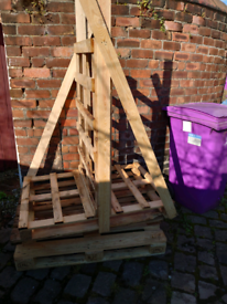 3 pallets available