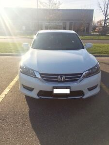 2013 Honda Accord EX-L Sedan (CVT)
