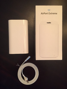 Apple Airport Extreme Wireless Router - LIKE NEW