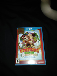 Donkey Kong Country: Tropical Freeze pour Wii U