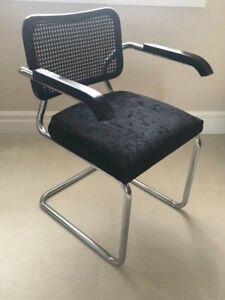 Mid-century vintage dining chairs - Set of 4
