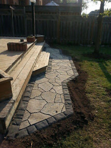 Stone Haven Landscapes - Interlock Pavers & Permeable Driveways North Shore Greater Vancouver Area image 7