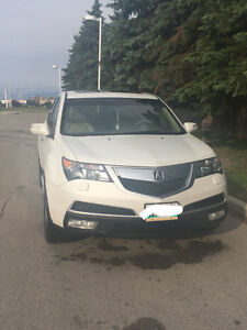 2012 Acura MDX SUV for Sale! Amazing Car !!!