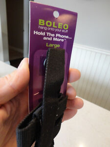 Boleo Hold The Phone & More.Cell Phone, MP3, Camera Holders- New Kitchener / Waterloo Kitchener Area image 3