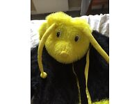 Bumble bee fancy dress full adult size onsie. Brand new