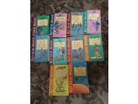Roanald Dahl box set