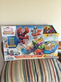Spider-Man Toy