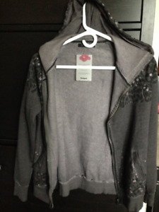Desigual Hoody (brand new with tags)