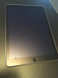 iPad Air 2 32gb - Gris cosmique