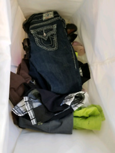 Size small womens clothing lot