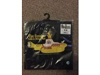 Childs T shirt the Beatles