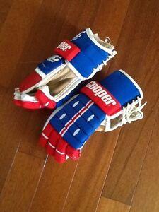 Men's Hockey Gloves Cooper M/L