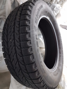 225/65R17 BF Goodrich Winter Slalom KSI (Set of 4)