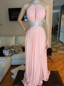 robe de bal neuve