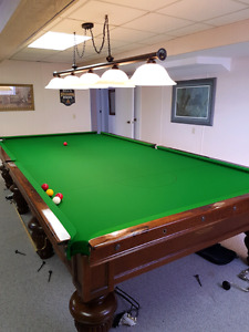 Pool Table Mechanic (20+ years Experience) Regina Regina Area image 4