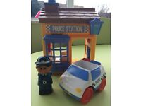 Happyland Police Station