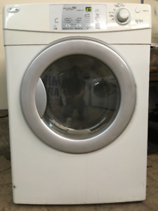 """Maytag washer/Amana dryer (made by Whirlpool) """"like a set"""""""