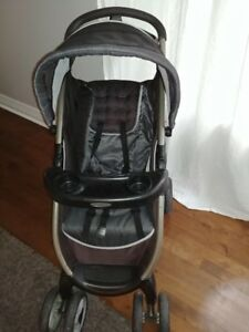 Poussette Graco Fastaction fold stroller