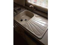 Sink & drainer (1)