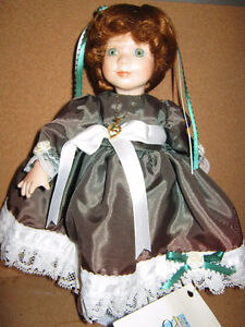 Jewel Collection May Doll