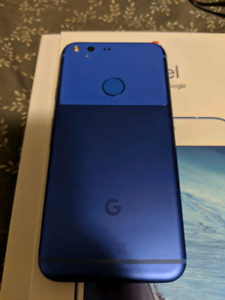 Google Pixel Really Blue 32GB Unlocked