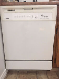 Kenmore Built in model 665.15782