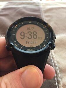 Suunto Ambit 2 GPS Runners/Hikers watch