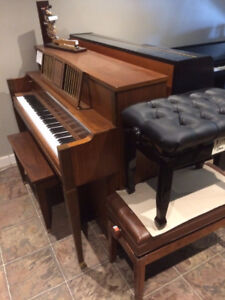 ONLY 3 LEFT! Piano Liquidation Sale - 50% OFF ALL INSTOCK PIANOS