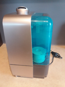 "Rowenta"" Intense Aqua Control"" Humidificateur"