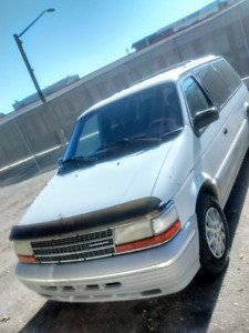 Reliable 1994 Caravàn LE loaded $1100