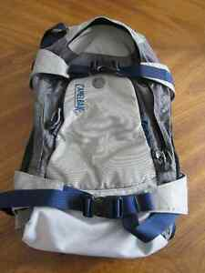 Hydration daypack