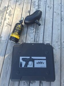 eNVy Paintball gun