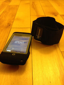iPod Touch Sport Case & Armband