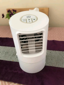 Portable air condition