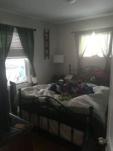 Room available Nov 1st, Fairview.