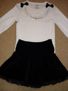 Girl's Gymboree Dressy Outfit - size 5
