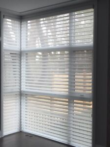 Blinds, shades, and shutters up to 60% off