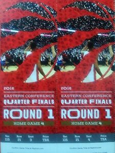 Game 7 Lower Bowl Tickets