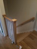 Interior carpentry work!!