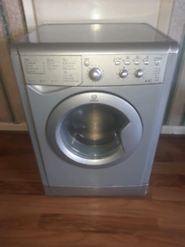 Indesit washer dryer