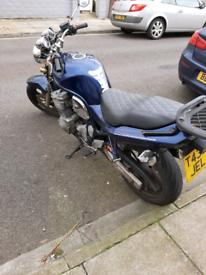 Suzuki Bandit
