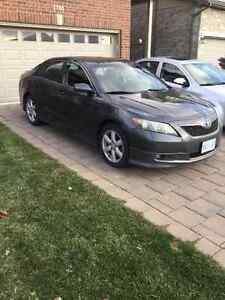 2007 Toyota Camry Other London Ontario image 1