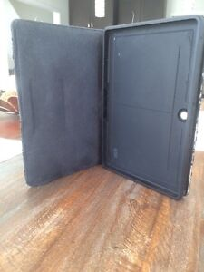 3 used BB playbook leather covers